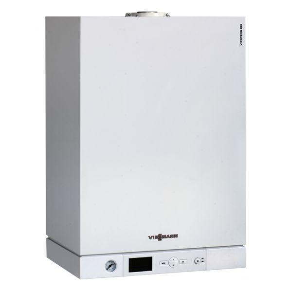 Газовый котел Viessmann Vitopend 100-W A1JB009 12 кВт