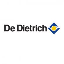 Котлы De Dietrich