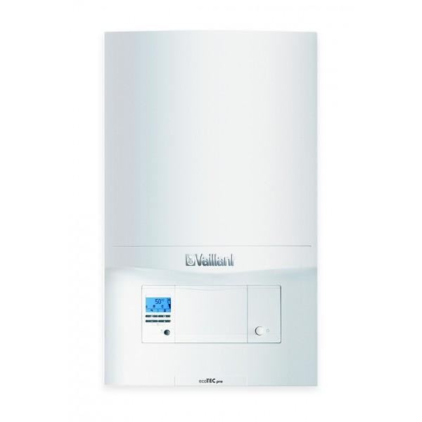 Газовый котел Vaillant ecoTEC pro VUW INT IV 236/5-3 18.5 кВт двухконтурный